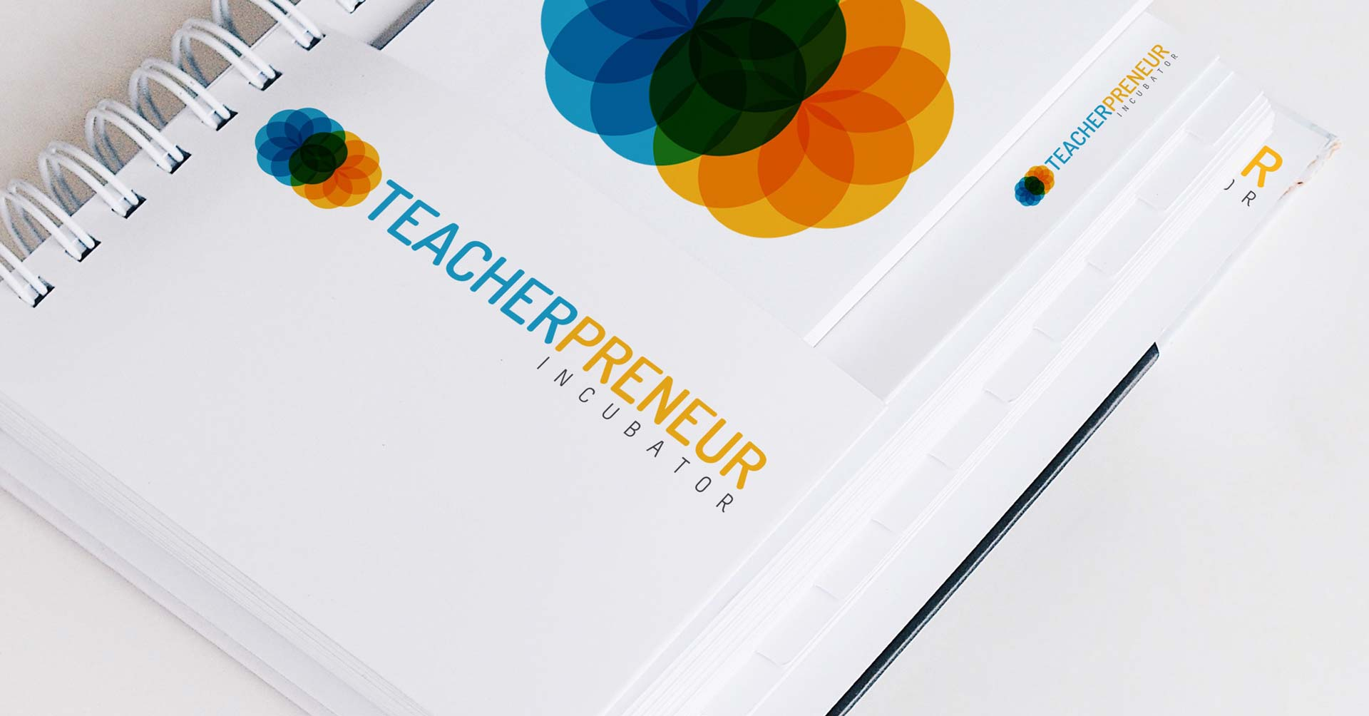 Teacherpreneur Booklet Concept